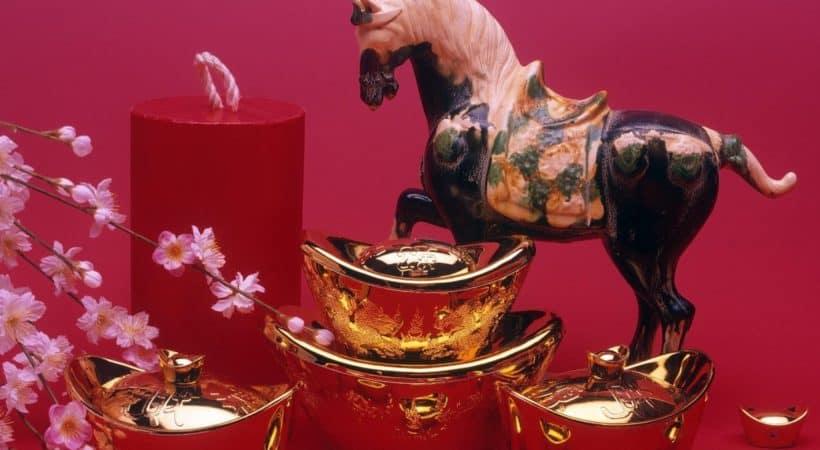 Η Τέχνη του Φενγκ Σούι