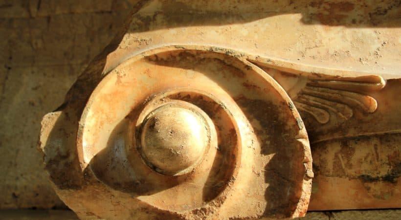 Σπείρα: Αρχαιοελληνικό Σύμβολο Ζωής