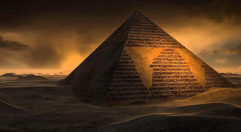 Η Επιστήμη του Πυραμιδικού Βάστου Σάστρα