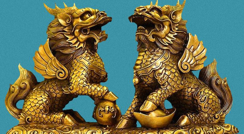 Έξι Μύθοι σχετικά με το Feng Shui