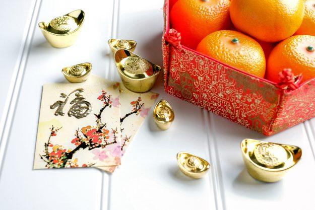 Φενγκ Σούι Πρωτοχρονιάτικες παραδόσεις για καλοτυχία